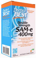 SAMe 400mg Double Strength 60T