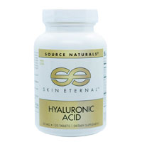 Skin Eternal Hyaluronic Acid 50mg
