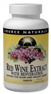 Red Wine Extract with Resveratrol 30 tablet