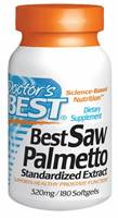 Best Saw Palmetto 320mg Extract 60SG